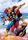 Thor's Photo