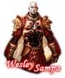 Wesley Sampa's Photo